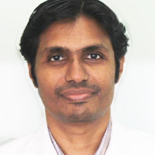 DR.VIJAYA SENTHIL KUMAR  | HOMOEO MEDICAL CONSULTANT